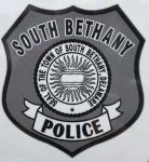 South Bethany's Police Patch