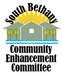 Community Enhancement Committee Logo